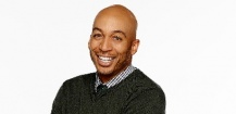 James Lesure au casting de la saison 3 de Divorce